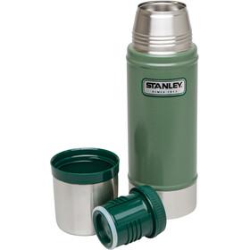 Stanley Classic Bidon 470ml zielony/srebrny